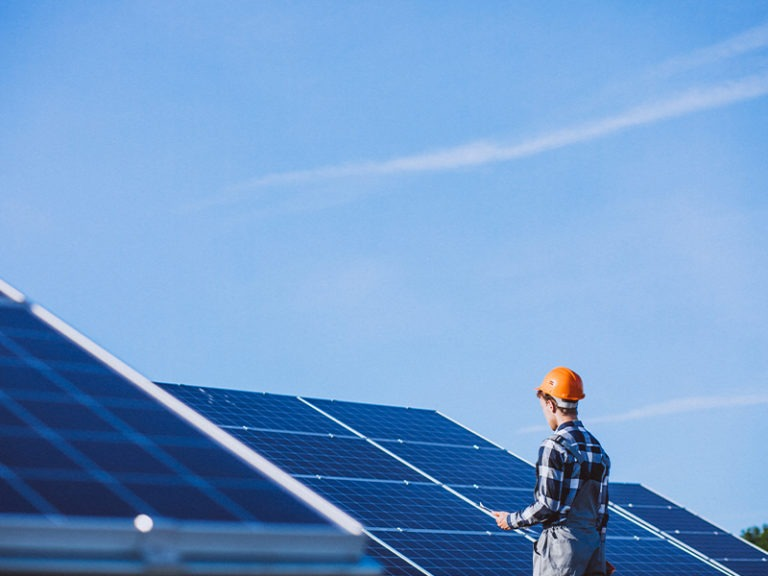 Report: Solar could power 40% of US electricity by 2035