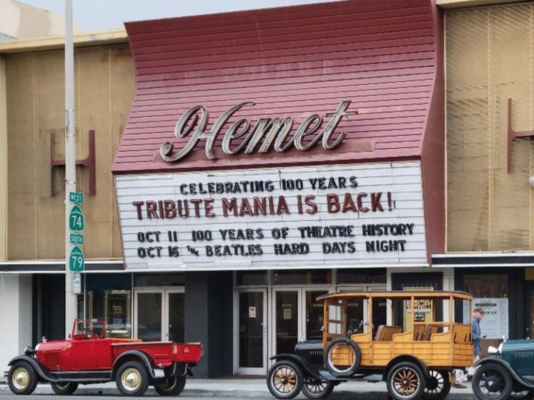 100-YEAR CELEBRATION CONTINUES AT HHT