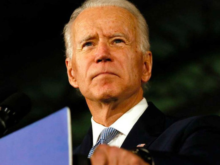 Why I'm Betting Biden Goes the 4-Year Distance